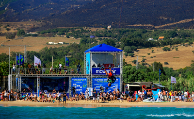 KPWT kiteboard Pro World Tour